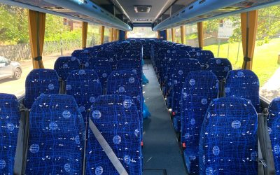 COACH HIRE SPECIALISTS